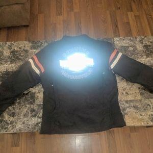 Harley Davison Jacket